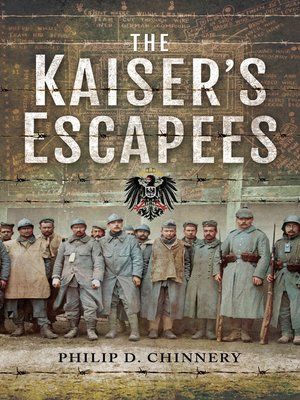 cover image of The Kaiser's Escapees